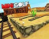 Play Mini Golf Wild West