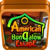 Play American Bungalow Escape