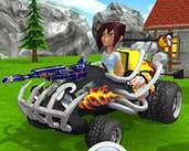 Play Motor Toons