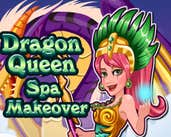 Play Dragon Queen Spa Makeover