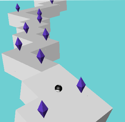 Play ZigZag Over Hill