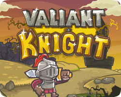 Play Valiant Knight Save The Princess
