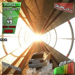Play Gravity Driver