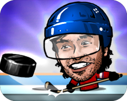 Play Puppet Ice Hockey 2014