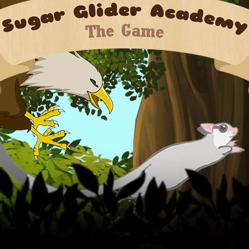 Play Lily The Time Controlling Sugar Glider