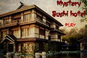 Play Mystery Sushi Hotel