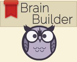 Play Brain Builder