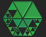 Play Triangle Fractal Creator