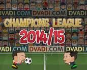 Play Football Heads: 2014-15 Champions League