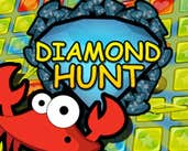 Play Diamond Hunt
