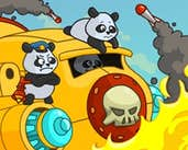 Play Ruthless Pandas