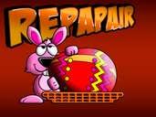 Play Egg Hunter & Rapapair