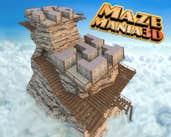 Play Maze Mania 3D