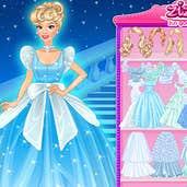Play Cinderella Dream