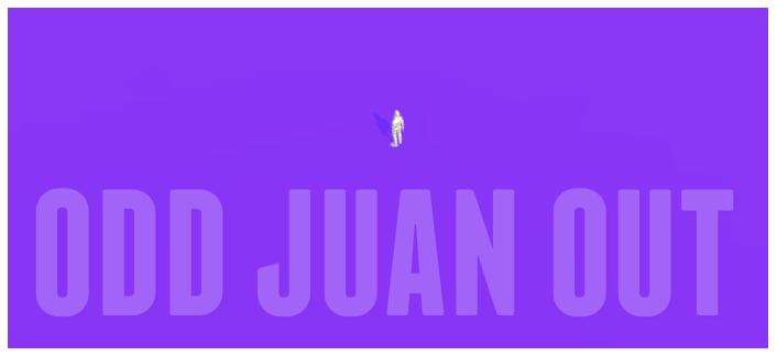 Play Odd Juan Out