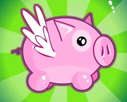 Play Flappy Money Piggy