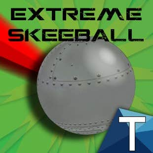Play Extreme Skeeball