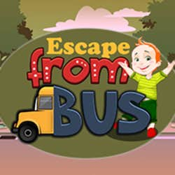 Play Escape From Bus