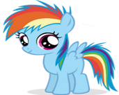 Play mlp Pony Pet Game v1.1