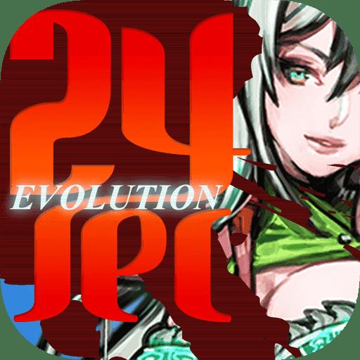 Play 24sec Evolution