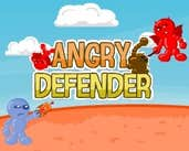 Play Angry Defender
