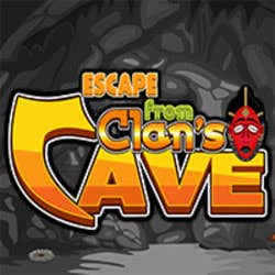 Play Escape From Clans Cave