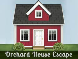 Play Orchard House Escape