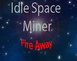 Play Idle Space Miner