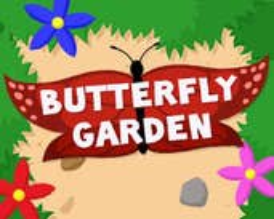 Play Butterfly Garden