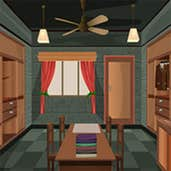 Play  Furnished House Escape