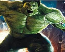 Play Hulk Hidden Numbers