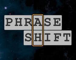 Play Phrase Shift
