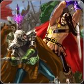 Play Battle of Gods