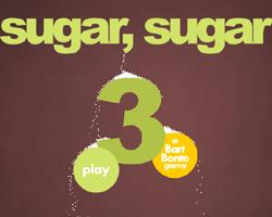 Play Sugar, sugar 3
