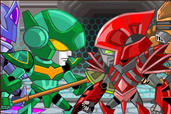 Play Robo Duel Fight