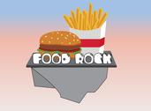 Play Planet Food Rock