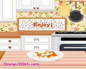 Play Cooking Frenzy: Turkish Ravioli
