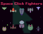 Play Space Click Fighters