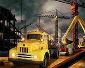 Play Construction City Cargo