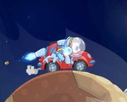 Play Wheely 5: Armageddon