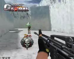 Play Global Strike