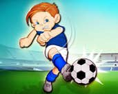 Play Crazy Champion Soccer