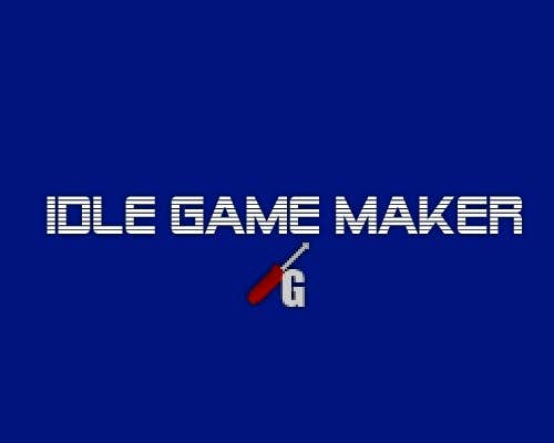 Play Idle Game Maker