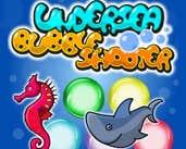 Play Undersea Bubble Shooter