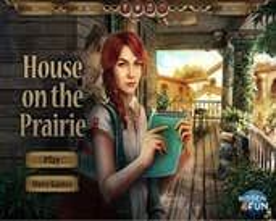 Play House on the Prairie