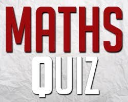 Play The Timed Maths Quiz