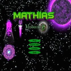 Play Mathias: Mission 1