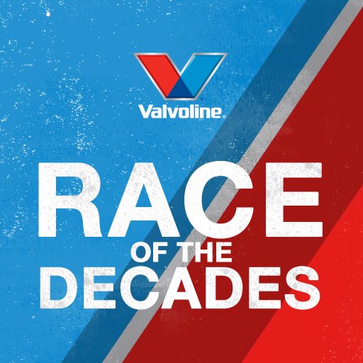 Play Valvoline Race of the Decades