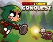 Play Sentry Knight Conquest