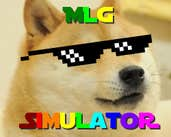 Play MLG Simulator